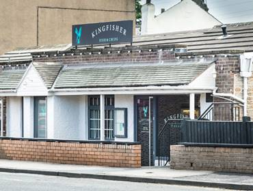 Kingfisher Restaurant - Wakefield